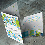 Printed Greeting Cards